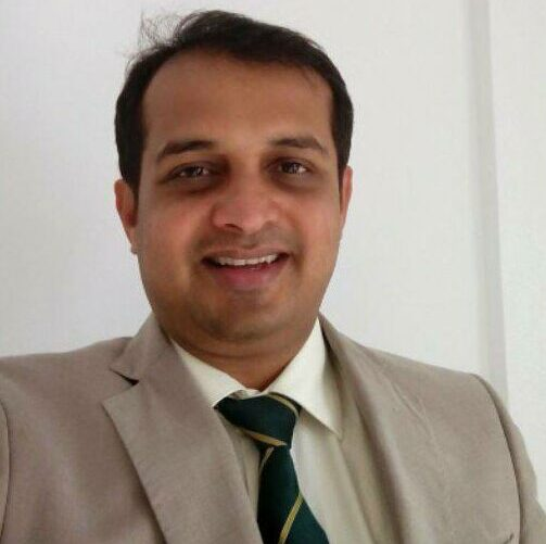 DR.Mahesh K Photo (2)